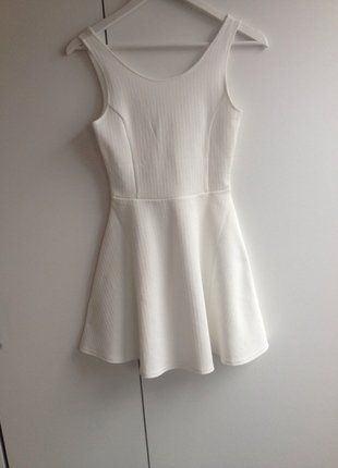 H&M Basic Kleid Neu ! | Basic kleid, Kleider, Kurze kleider