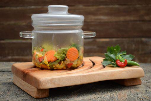 Wooden Kitchen Rack, hot pot stand, Kitchen decor, Hot Pot Holder, Hot pan pad, Gift Ideas, Woodwork, Holz Küche…