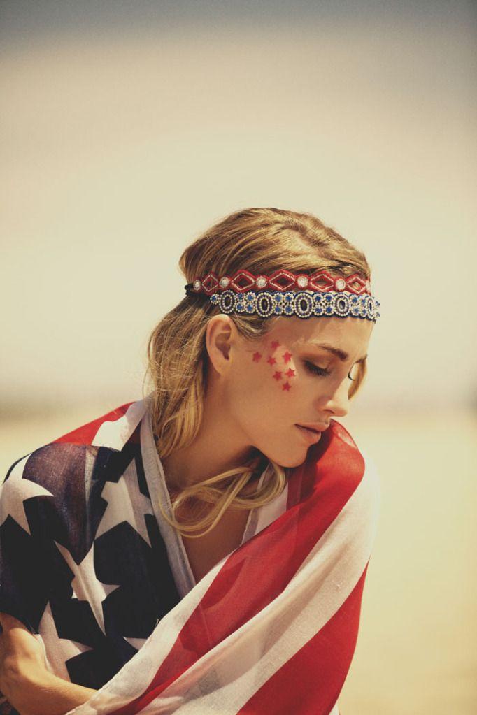 LF Stores American Wild Child