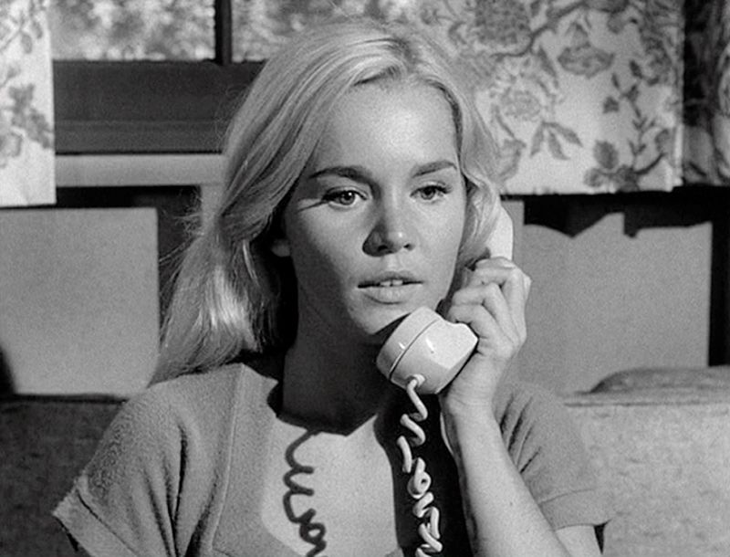 Tuesday Weld in This Isn't Happiness
