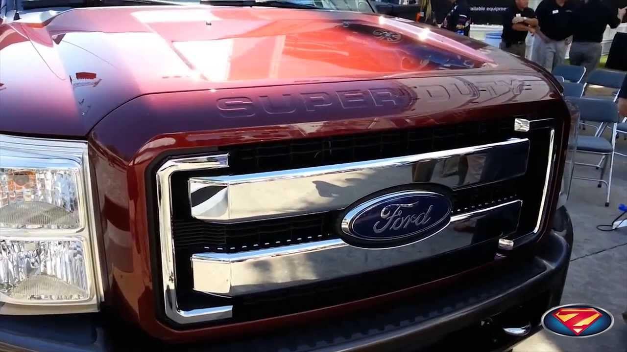 Zeck Ford Kansas City Ks 2015 F 250 Super Duty Lariat Platte