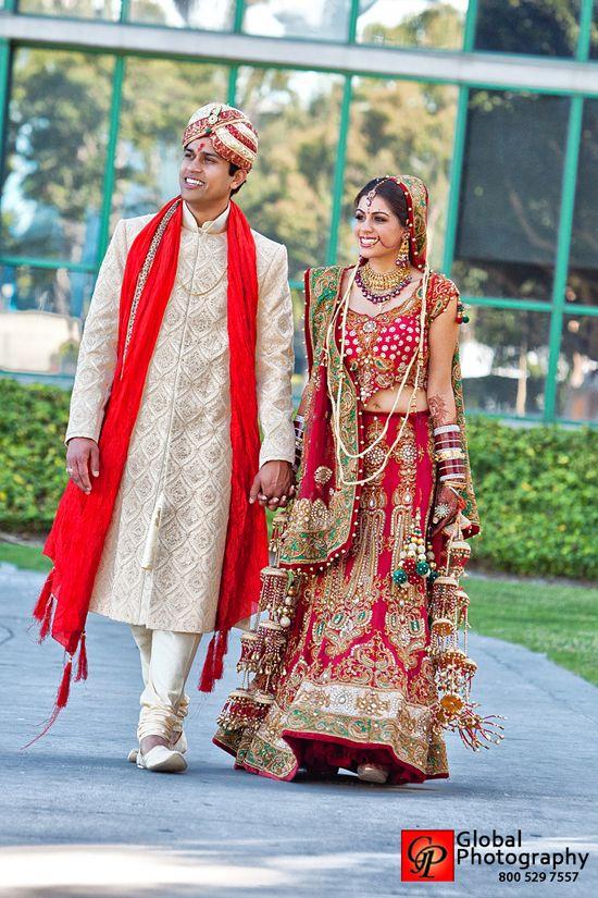 Real Wedding Kanika Atman Part 1 Of 2 Indian Fashion Real Weddings Wedding