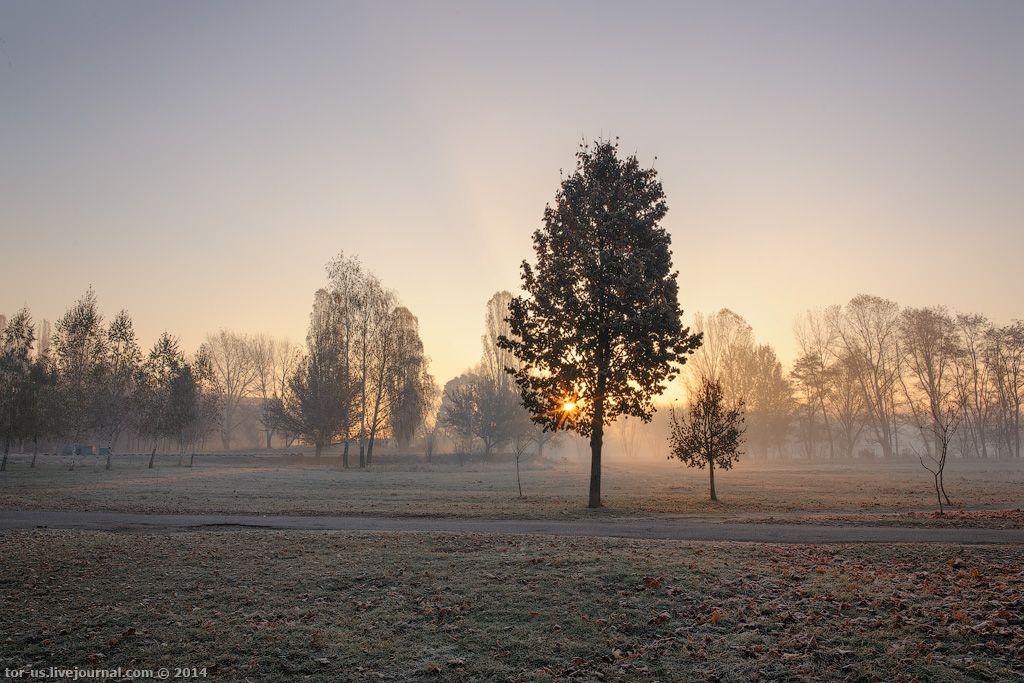 Заметки на полях Beautiful sunrise, Beautiful places