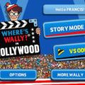 ¿D�nde est� Wally®?