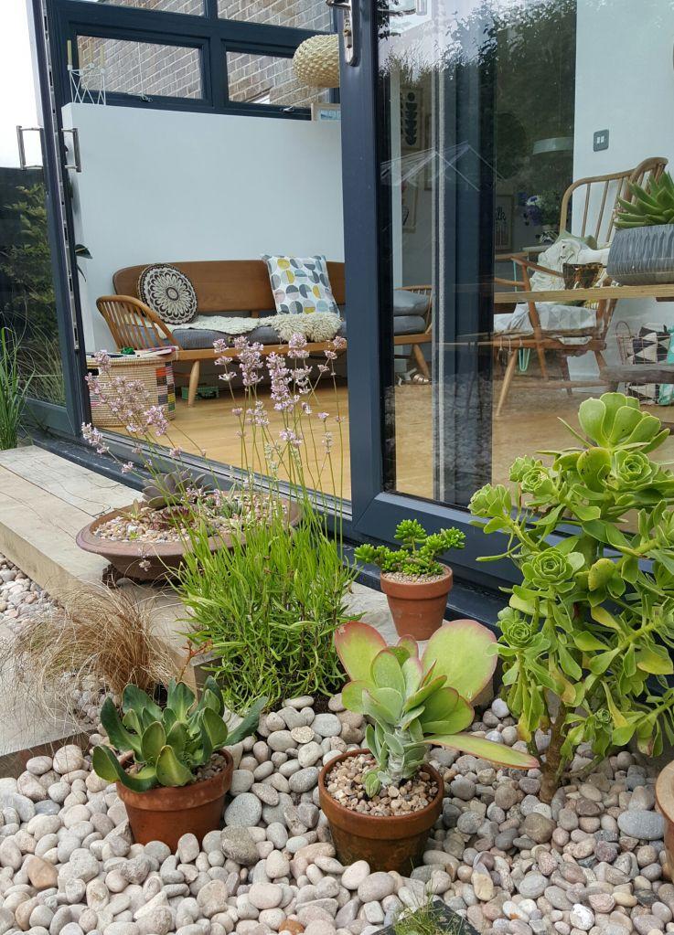 Garden makeover, Phase One. – Alice in Scandiland