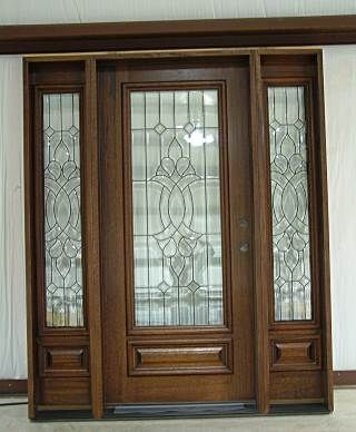 Stained Glass Windows Beveled Glass Doors And Leaded Glass French