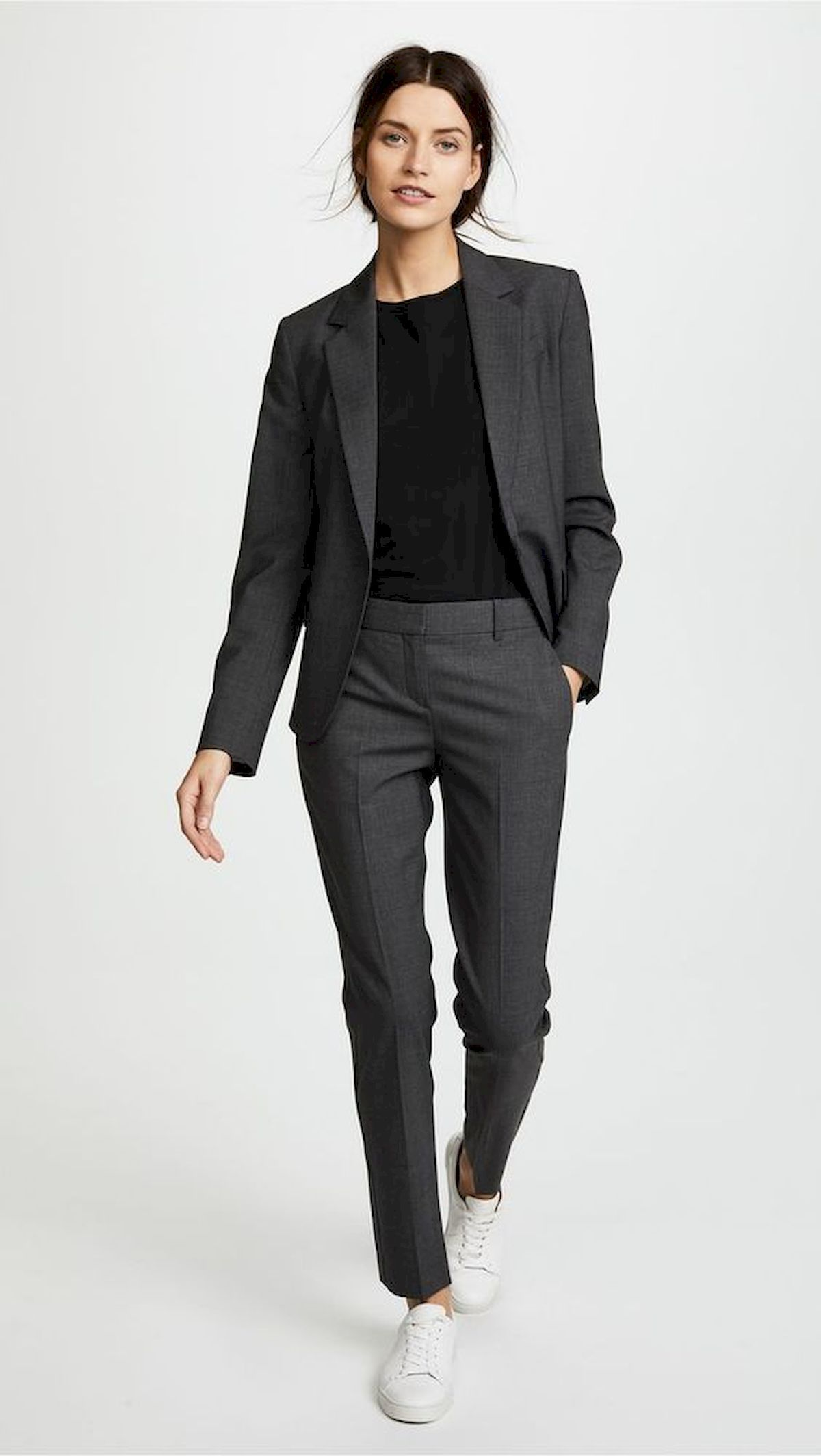 94 Best Summer Outfits Work Office Wear for Women (48