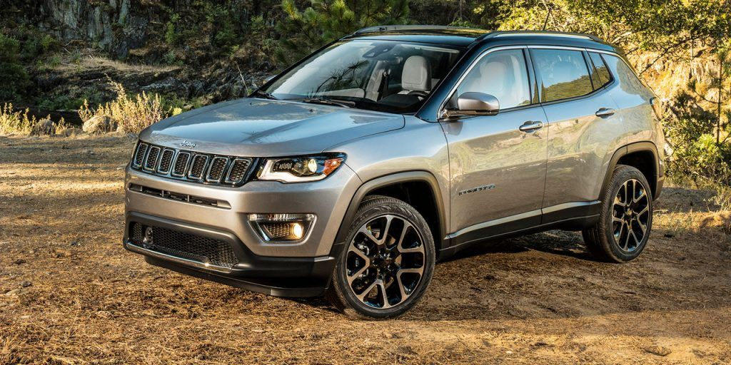 Image result for jeep compass 2018 Jeep compass, 2017