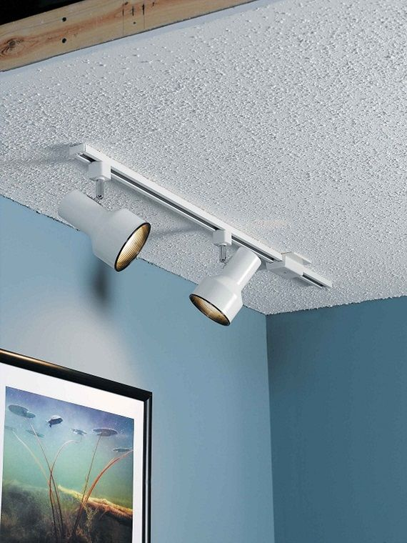 How To Install Track Lights In Your Home Fi