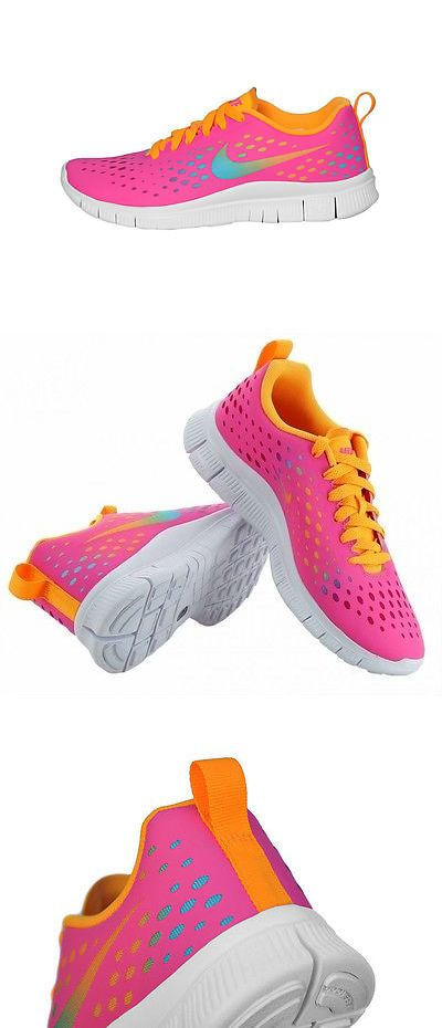on sale cc4c9 b9b2b Girls Shoes 57974  Nike Free Express Girl S Size 7 Youth Shoes Sneakers Pink  641866 New -  BUY IT NOW ONLY   34.39 on eBay!