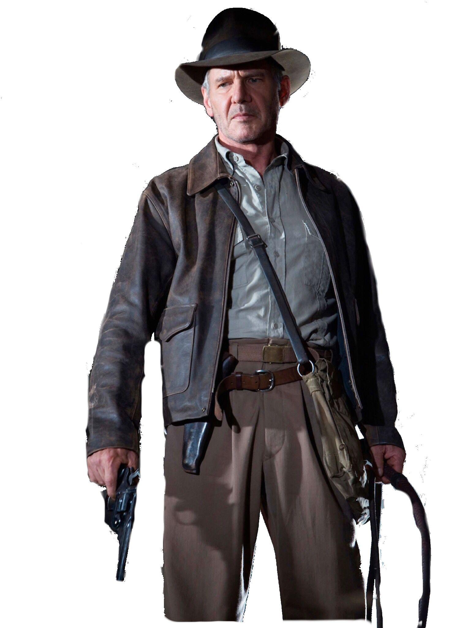 Indiana Jones Png Indiana Jones Harrison Ford Jones