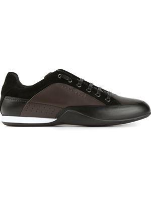 0172646e Men's BOSS HUGO BOSS 'Gramino' trainers - Farfetch | мужская обувь ...