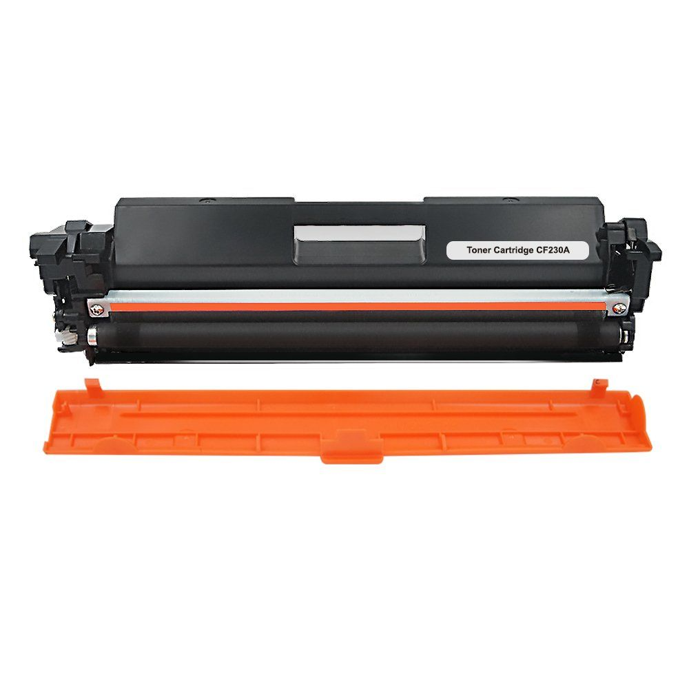 Noahark Compatible Hp Cf230a 30a Toner Cartridge Work For Hp Laserjet M203d M203dn M203dw And Mfp M227d Mfp M227fdn Mfp M227fdw Mfp M227sdn Print Toner Cartridge