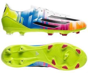sale retailer 0a443 67876 Adidas F10 TRX FG (Messi) - Available in mens and youth sizes
