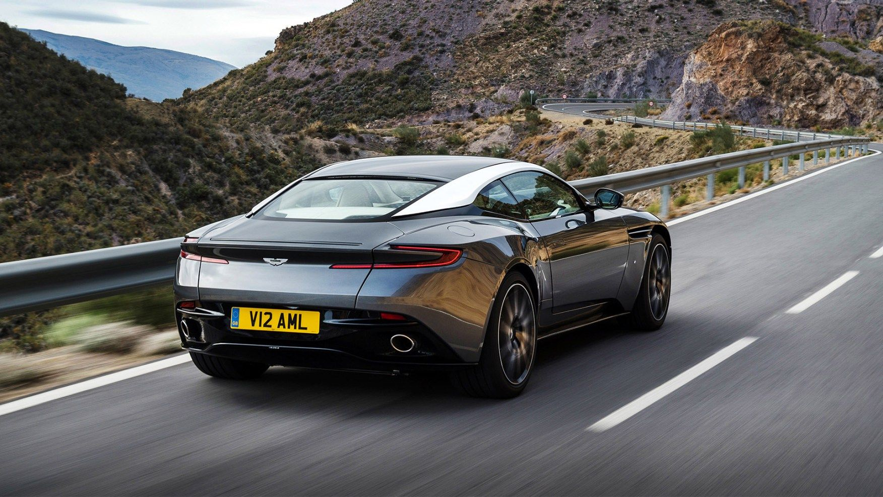 The Aston Martin Db11 Tuscany Trip Is One Of New Specially Curated Luxury Experiences Offered By Automotive Brand Called Art Living