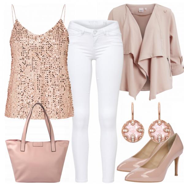 komplettes outfit shoppen
