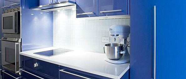 12 Kreative Küche Schrank Ideen - #Möbel