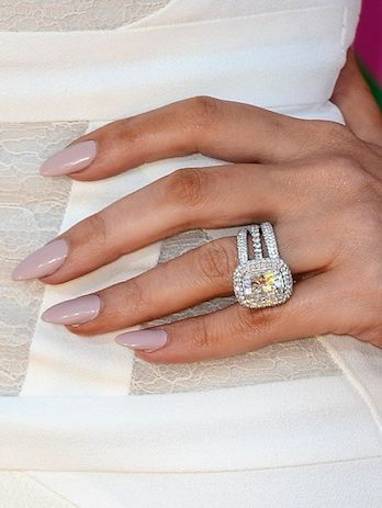 Khloe Kardashians Stunning Ring Kardashian Engagement Ring Khloe Kardashian Engagement Ring Dream Engagement Rings