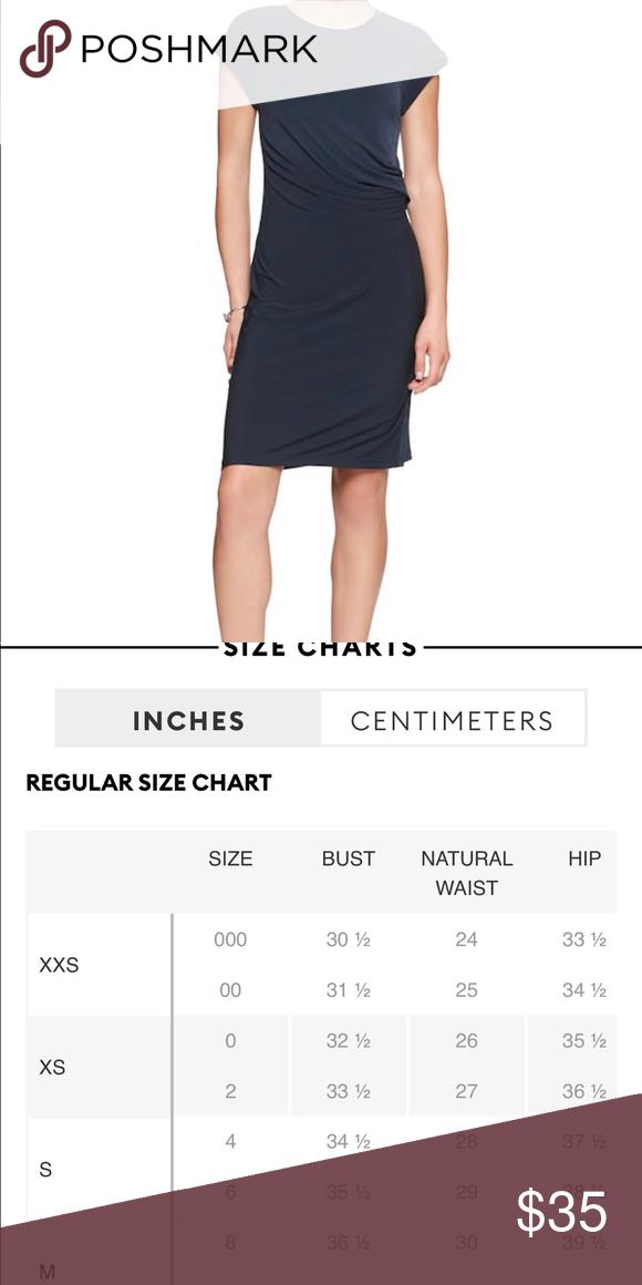 16+ Banana republic size chart dresses inspirations