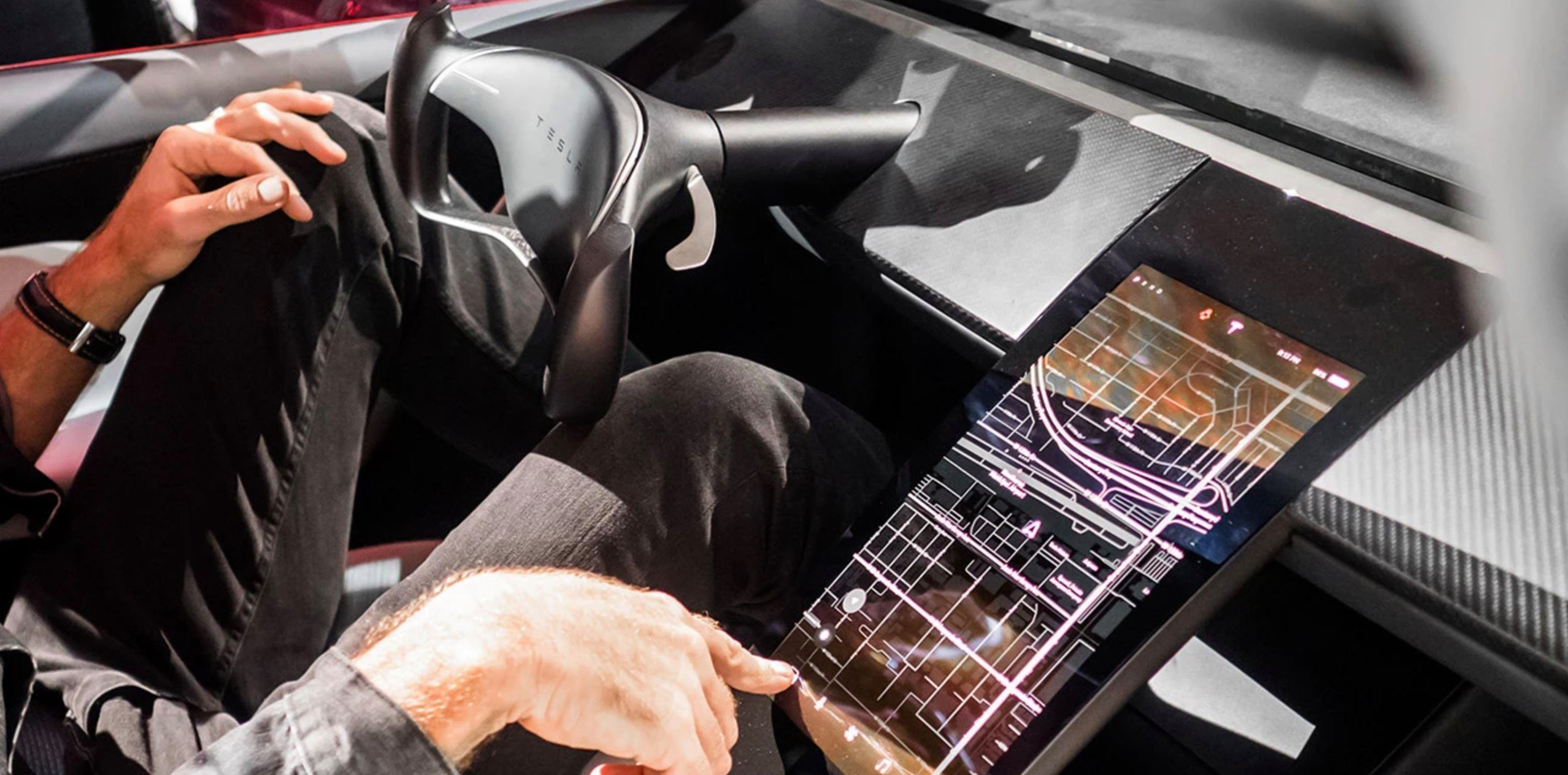Tesla V11 Software Update Elon Musk Teases Fire Update With New Surprise Features And More Tesla S Elon Musk Software Update