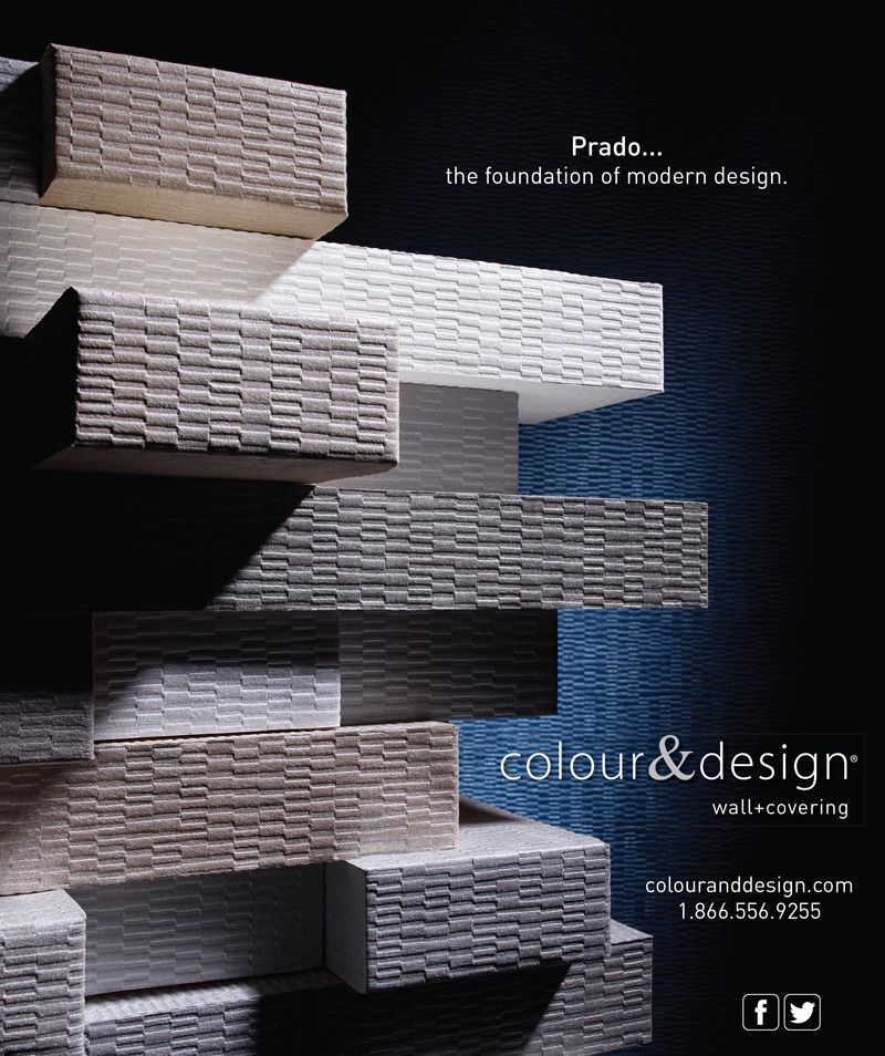 Find This Pin And More On Interior Design Magazine Advertisements For Colour