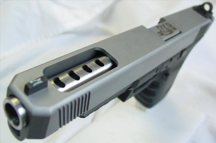 Glock - Special Sports Guns