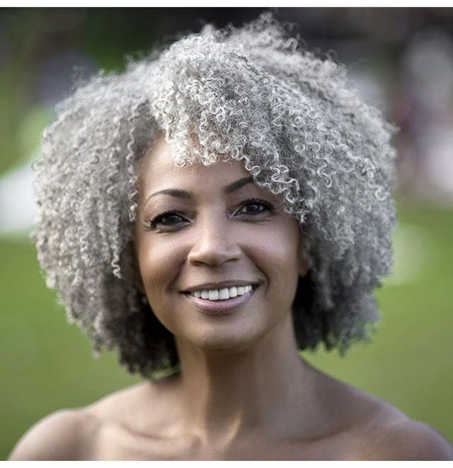 beautiful naturalsilversista