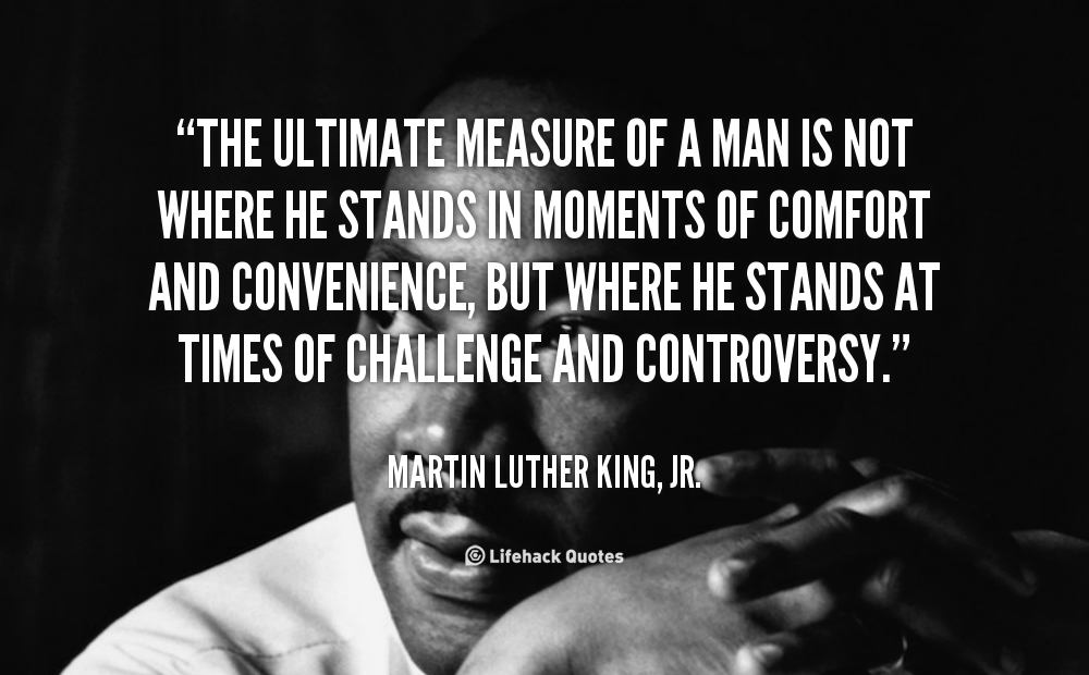 Pin By Lifehack On Productivity Martin Luther King Quotes Luther