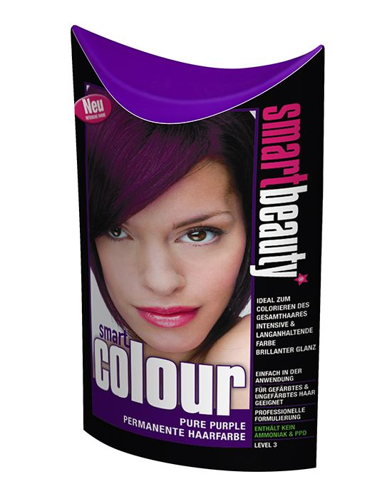 Salon Quality Easy Color Ppd Free Permanent Glitter Natural Hair Dye
