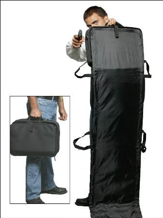 """Try $699 for Threat Level IIIA briefcase plus 5% off using """"pint5"""""""