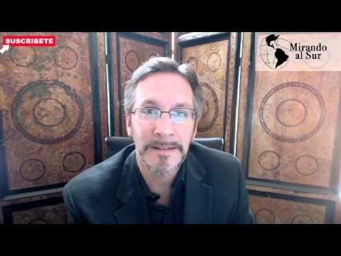 John Ackerman - Rescatando el espíritu de México