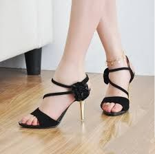 Image result for fancy flat sandals for girls | Fashion high