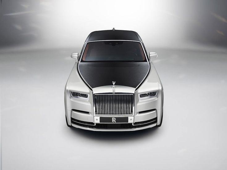 Rolls Royce Phantom VIII: The Ultimate Luxury Car - Car ... -