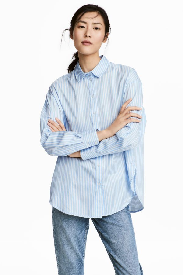 b3892636c3338 Cotton Shirt