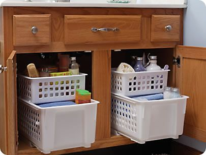 Nice I Used Rubbermaid Pull Out Drawers In My Pantry   Google Search