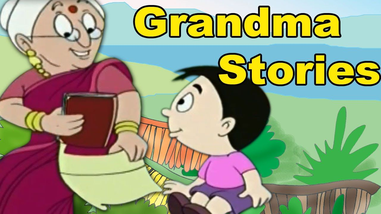 What Can Be Better For A Family To Bond Over A Bundle Of Amazing Stories Enjoy Dadimaa Ki Kahaniyan Moral Stories Stories For Kids Amazing Stories