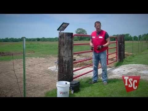 Fencing Tractor Supply Co