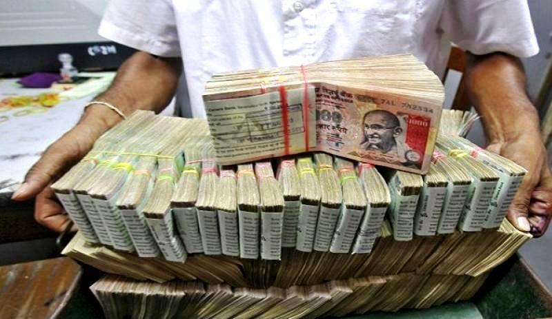 Pin By Paathok News On News Megazine Money India Budgeting