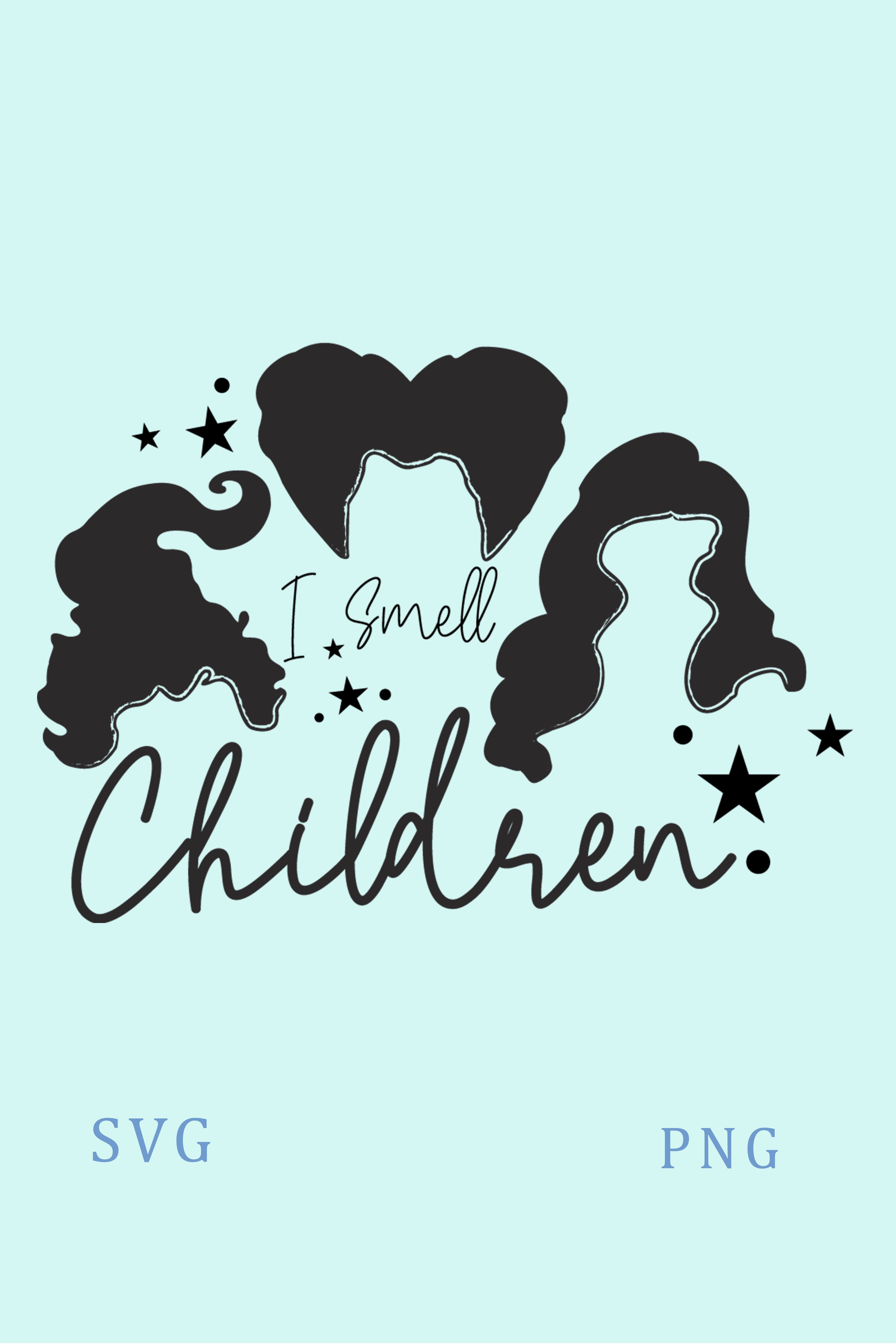 I Smell Children Svg Hocus Pocus Winnie I Smell A Child Etsy Funny Halloween Shirt How To Make Tshirts Halloween Funny