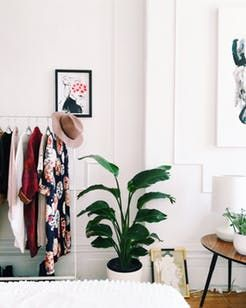 A Thoughtfully Styled 500-Square-Foot Montreal Studio | Apartment Therapy