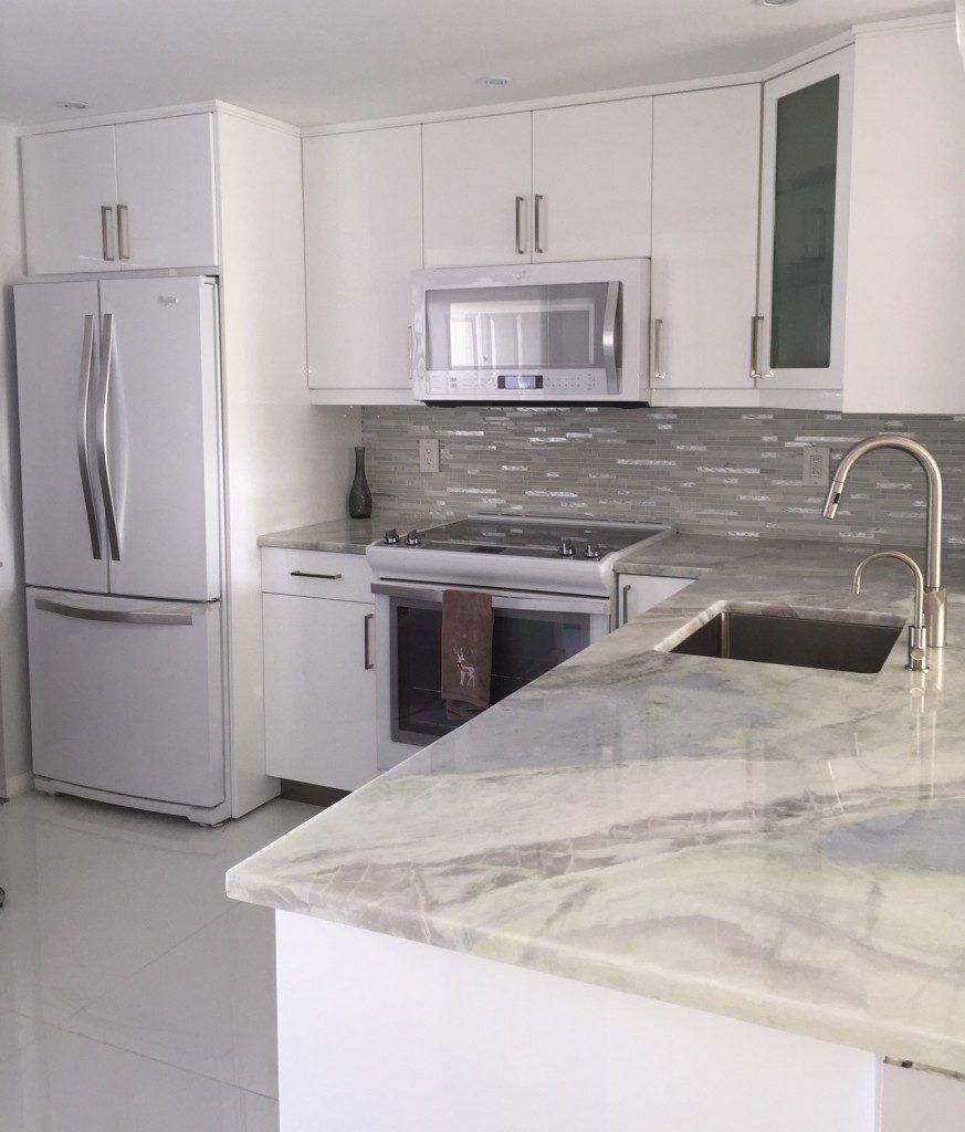 Interior Diy Quartzite Countertops White Fantasy Also Quartzite