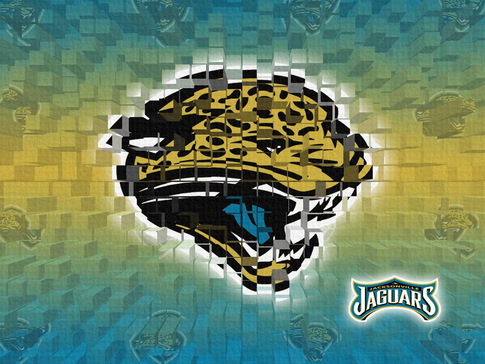 Jacksonville Jaguars 3d Wallpaper Jacksonville Jaguars Jaguar Wallpaper Jaguars