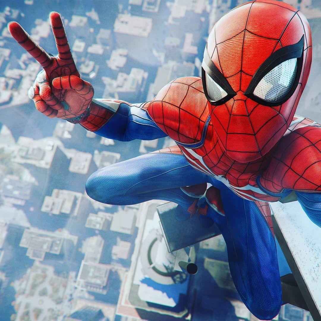 Épinglé par Lairem Kienna sur spidey Spiderman