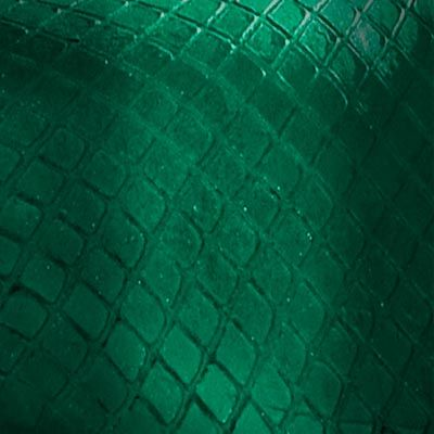 Partial Silicone Mermaid Tail in two toned 'Spring Green'- $530.00 (ish) by Mertailor