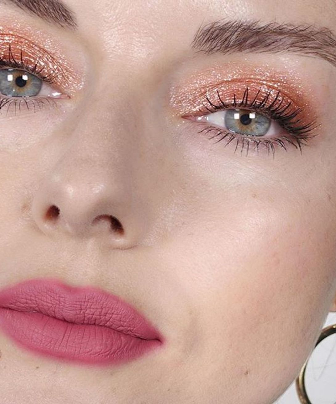 31 Makeup Looks Anyone Can Copy In October Instagram