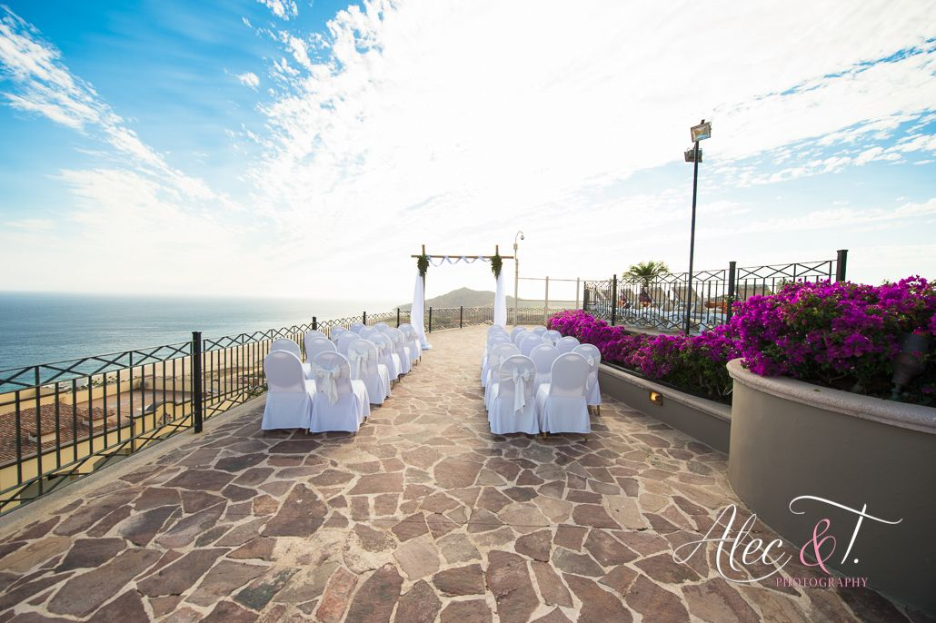 Wedding At Pueblo Bonito Sunset Beach