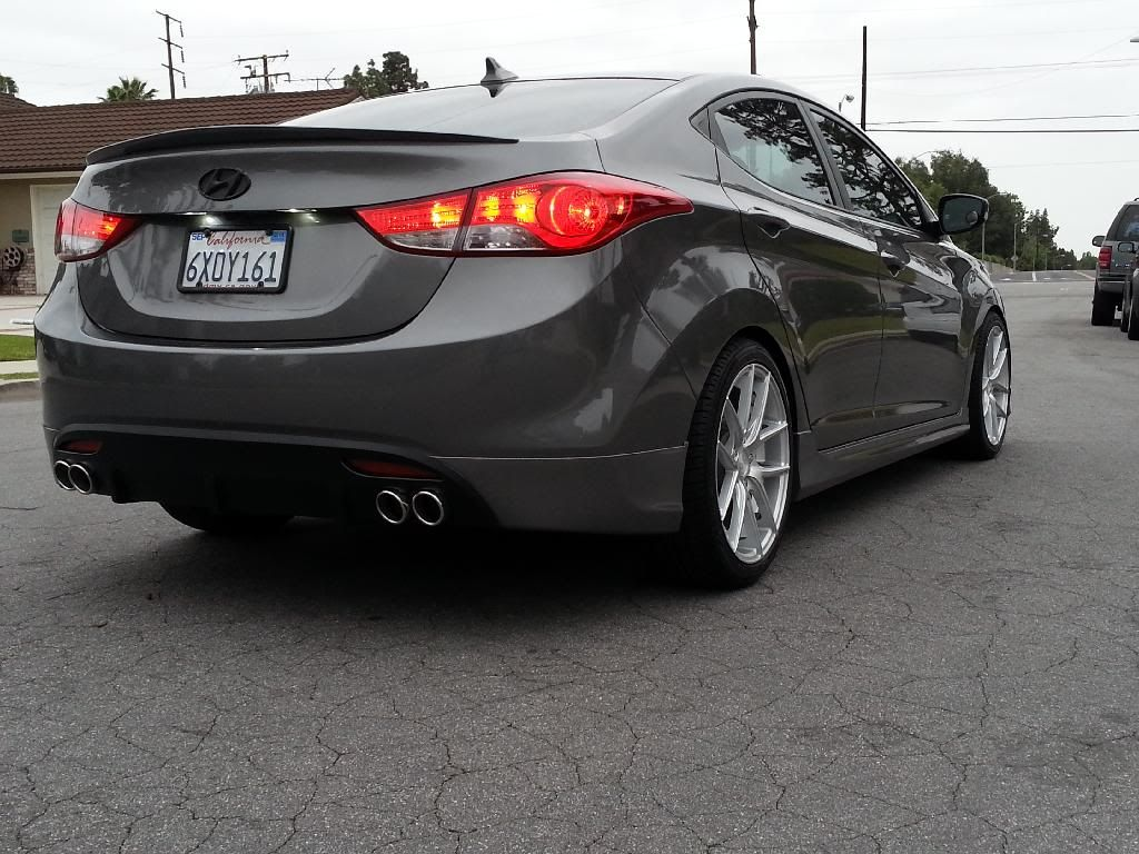 Post Your Pictures Here! - Page 314 - Hyundai Forums