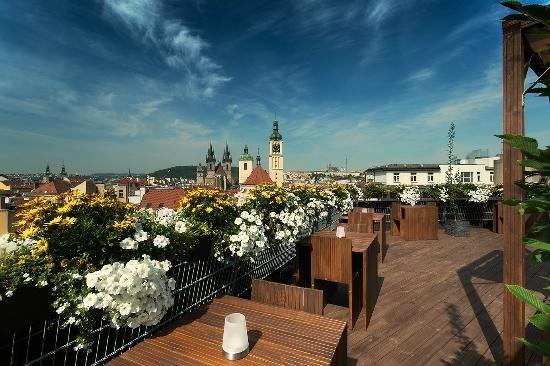 Terasa Anker T Anker Prague Prague Restaurants Places To Go