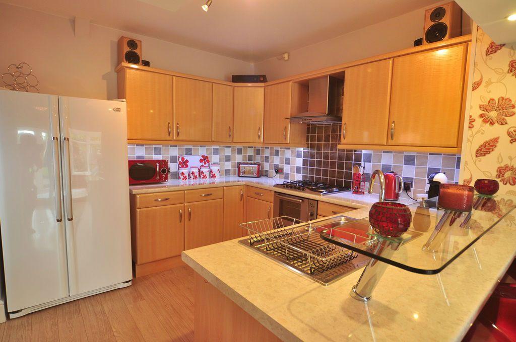 Woodall Road Herringthorpe Rotherham Kitchen Cabinets Kitchen House