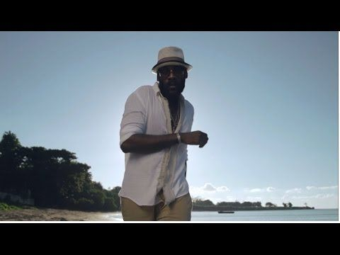 Tarrus Riley - My Day (Official HD Video) - YouTube